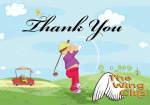 thank you for purchasing from thewingclip.com