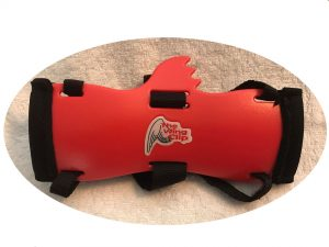 The Wing Clip golf swing trainer for women and youth